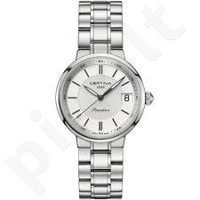 Moteriškas laikrodis Certina C033.257.11.118.00