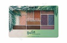 Physicians Formula Murumuru Butter, Eyeshadow Palette, akių šešėliai moterims, 15,6g, (Tropical Days)