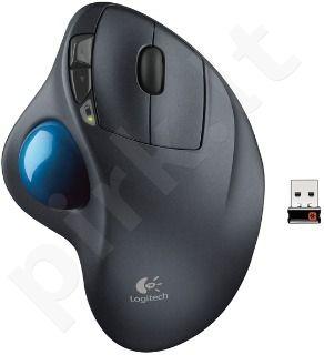 Trackball Logitech M570 Wireless