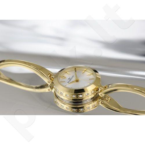 Moteriškas laikrodis RUBICON RNBC99GISX03BX