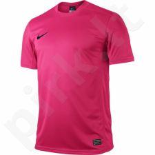 Marškinėliai futbolui Nike Park V Jersey 448209-601