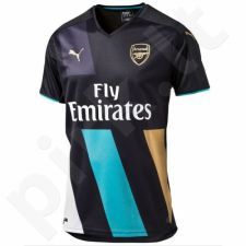 Marškinėliai futbolui puma Arsenal Football Club Cup Replica Shirt M 74757004