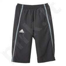Sportinės kelnės Adidas Urban Football 3/4 Pants AA0804