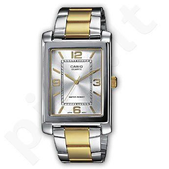 Vyriškas laikrodis Casio MTP-1234PSG-7AEF