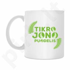 Jono puodelis