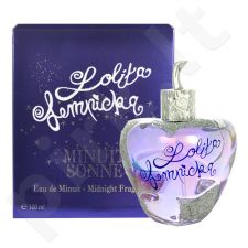 Lolita Lempicka Midnight Fragrance Minuit Sonne, EDP moterims, 100ml, (testeris)