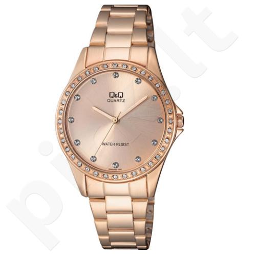 Moteriškas laikrodis Q&Q Q985J020Y