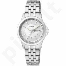 Moteriškas laikrodis Citizen EQ0601-54AE