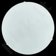 Sieninis / lubinis šviestuvas EGLO 80265 | MARS