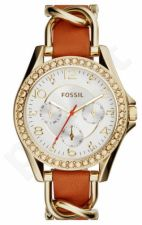 Laikrodis FOSSIL  RILEY ES3723