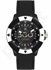 Laikrodis LIGHT TIME POKER L147FS