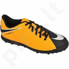 Futbolo bateliai  Nike HypervenomX Phade III TF Jr 852585-801