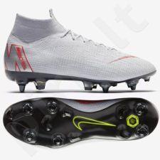 Futbolo bateliai  Nike Mercurial Superfly 6 Elite SG-Pro M AH7366-060