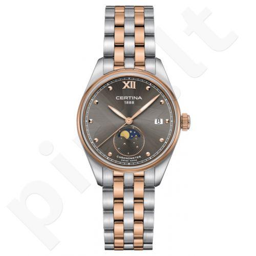 Moteriškas laikrodis Certina C033.257.22.088.00