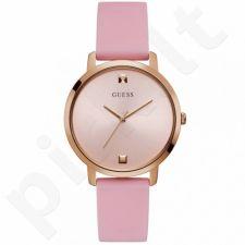Moteriškas laikrodis GUESS W1210L3