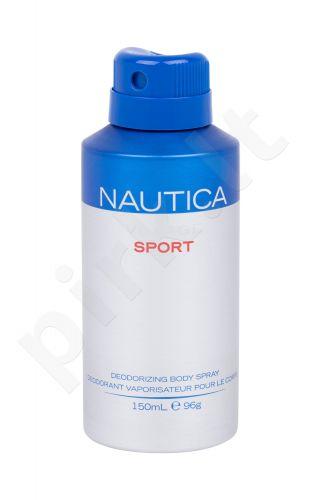 Nautica Voyage Sport, dezodorantas vyrams, 150ml