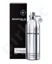 Montale Paris Sweet Oriental Dream, kvapusis vanduo (EDP) moterims ir vyrams, 100 ml