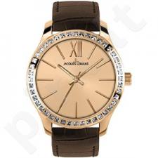Moteriškas laikrodis Jacques Lemans 1-1841D