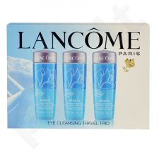 Lancome Bi-Facil Demaquilant Yeux rinkinys moterims, (3x 30ml Bi-Facil Demaquilant Yeux)
