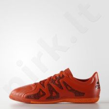 Futbolo bateliai Adidas  X 15.3 IN Leather Jr B33003