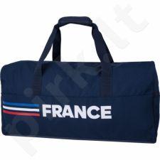 Krepšys futbolininkams Adidas Euro 2016 HC France Team Bag M AI4996