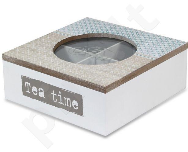 Dėžutė arbatai 103984
