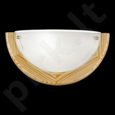 Sieninis šviestuvas EGLO 3892 | UFO 1