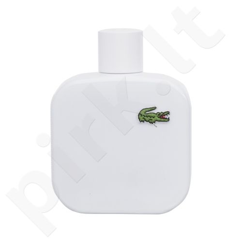 Lacoste Eau De Lacoste L.12.12 Blanc, tualetinis vanduo vyrams, 50ml