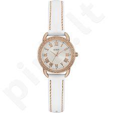 Guess Fifth Ave W0959L3 moteriškas laikrodis