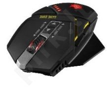 Mouse  TRACER GAMEZONE Frenzy AVAGO 3050 4000 DPI