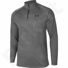 Marškinėliai treniruotėms Under Armour Tech 1/4 Zip M 1242220-090
