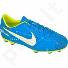 Futbolo bateliai  Nike Mercurial Victory VI NJR FG Jr 921488-400