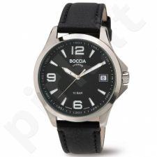 Vyriškas laikrodis BOCCIA TITANIUM 3591-01