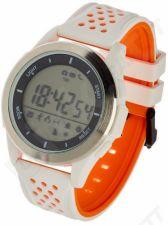 Smartwatch , Zegarek Sportowy Garett Sport 4 White - Orange