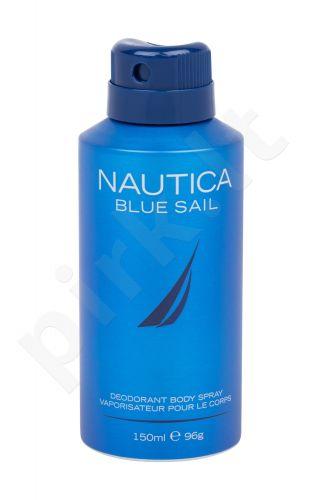 Nautica Blue Sail, dezodorantas vyrams, 150ml