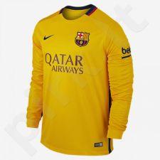 Marškinėliai Nike FC Barcelona Stadium Away M 658777-740