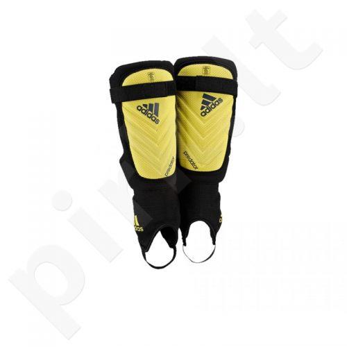 Apsaugos blauzdoms futbolininkams adidas Predator Replique M M38676