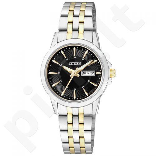 Vyriškas laikrodis Citizen EQ0608-55EE