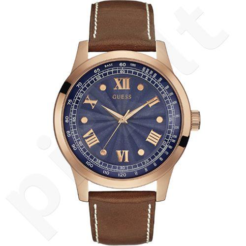 Guess Monogram W0662G5 vyriškas laikrodis