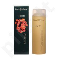 Frais Monde Fruit vonios putos, kosmetika moterims, 200ml