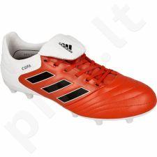 Futbolo bateliai Adidas  Copa 17.3 FG M BB3555
