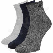 Kojinės 4f 3 poros H4L17-SOM001