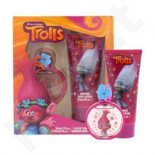 DreamWorks Trolls rinkinys moterims, (EDT 50 ml + kūno losjonas 150 ml)