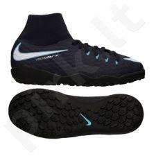 Futbolo bateliai  Nike HypervenomX Phelon III DF TF Jr 917775-414