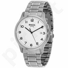 Vyriškas laikrodis BOCCIA TITANIUM 3595-01