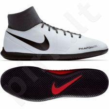 Futbolo bateliai  Nike Phantom VSN Club DF IC M AO3271-060