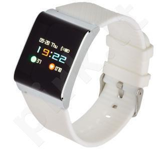Smartwatch , Zegarek Sportowy Garett Sport 11 Bialy