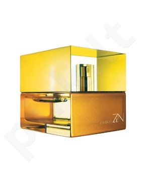 Shiseido Zen, kvapusis vanduo moterims, 100ml
