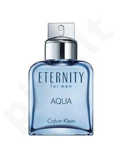 Calvin Klein Eternity Aqua, tualetinis vanduo (EDT) vyrams, 100 ml