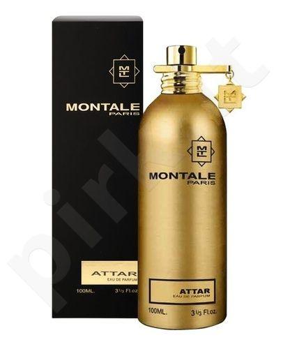 Montale Paris Attar, kvapusis vanduo (EDP) moterims ir vyrams, 100 ml